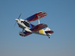 Christen Eagle II Airplane